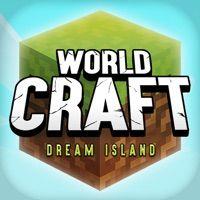 World Craft Dream Island