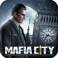 Mafia City War of Underworld