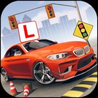 Super Car Driving School 2020