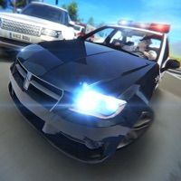Police Car Chase Cop Simulator