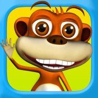 Talking Monkey Chimpy