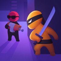 Stealth Master: Assassin Ninja