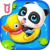 Talking Panda Kiki