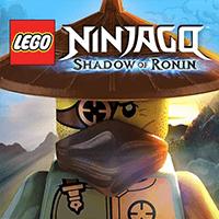 LEGO® Ninjago™ Shadow of Ronin