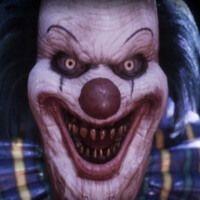 Horror Clown-Scary Escape Game
