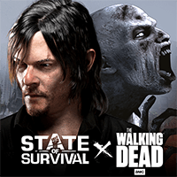 State of Survival: The Zombie Apocalypse